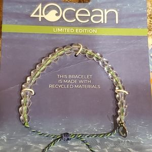 4 Ocean Bracelet